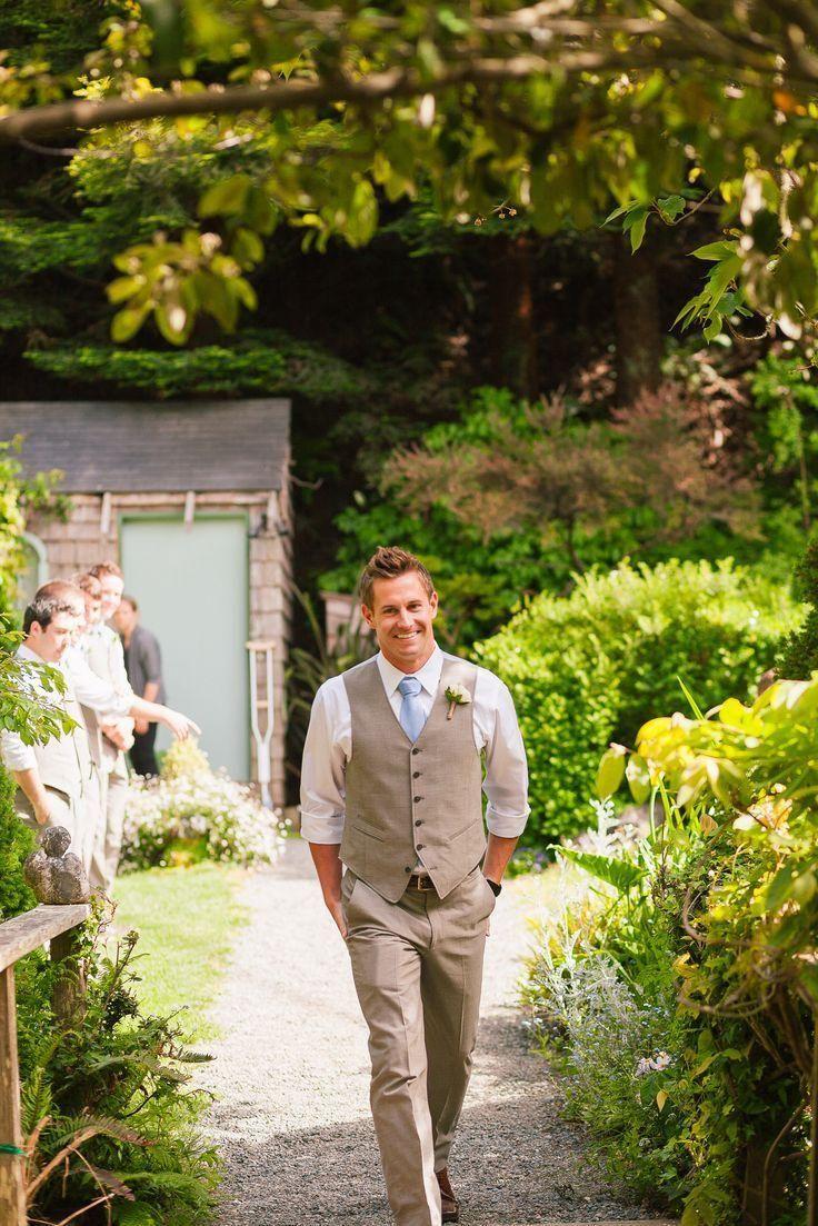 Camo Vest For Wedding - Wedding Photography